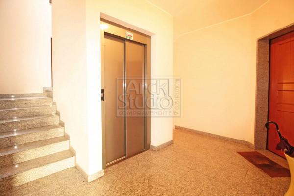 Appartamento in vendita a Pozzo d'Adda, Con giardino, 115 mq - Foto 4