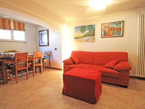 Villa in vendita a Truccazzano, Con giardino, 223 mq - Foto 2
