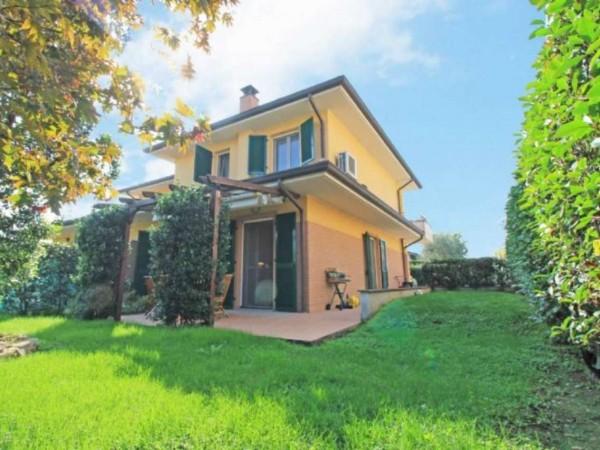 Villa in vendita a Truccazzano, Con giardino, 223 mq - Foto 7