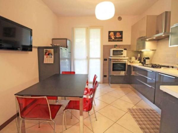 Villa in vendita a Truccazzano, Con giardino, 223 mq - Foto 11