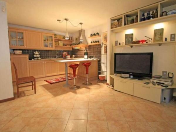 Villa in vendita a Truccazzano, Con giardino, 223 mq - Foto 9