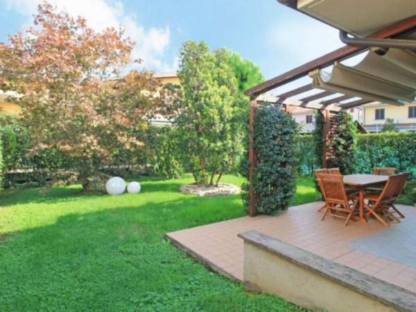 Villa in vendita a Truccazzano, Con giardino, 223 mq - Foto 8