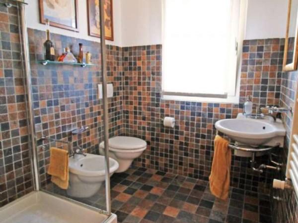Villa in vendita a Truccazzano, Con giardino, 223 mq - Foto 10