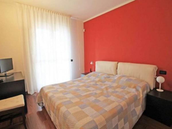 Villa in vendita a Truccazzano, Con giardino, 223 mq - Foto 3