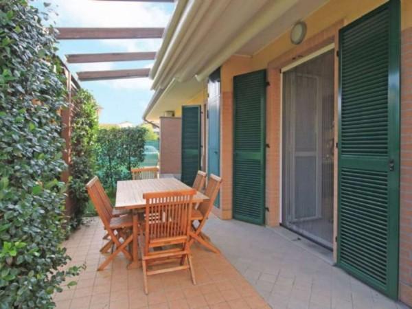 Villa in vendita a Truccazzano, Con giardino, 223 mq - Foto 5