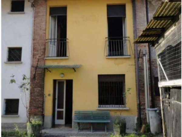 Appartamento in vendita a Truccazzano, Con giardino, 91 mq