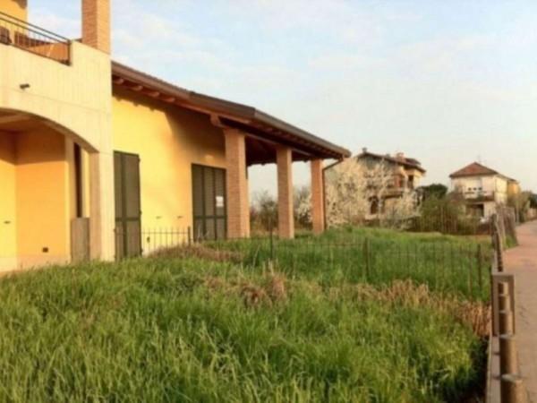 Villa in vendita a Fara Gera d'Adda, Con giardino, 200 mq - Foto 11