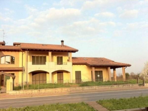 Villa in vendita a Fara Gera d'Adda, Con giardino, 200 mq - Foto 10