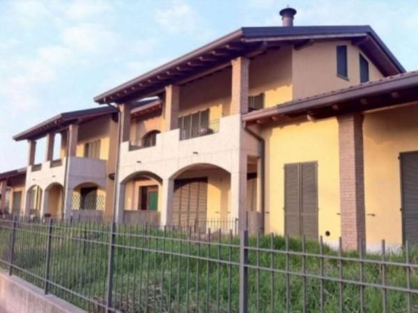 Villa in vendita a Fara Gera d'Adda, Con giardino, 200 mq - Foto 9
