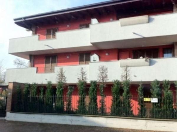 Appartamento in vendita a Fara Gera d'Adda, 98 mq - Foto 9