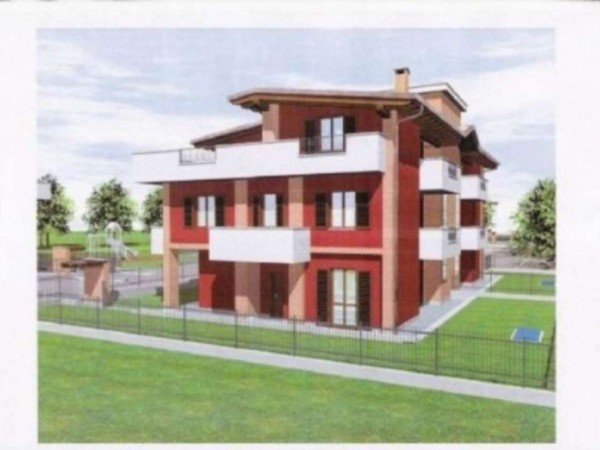Appartamento in vendita a Fara Gera d'Adda, 98 mq - Foto 11