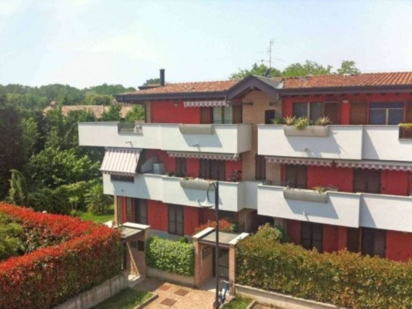 Appartamento in vendita a Fara Gera d'Adda, 98 mq - Foto 6
