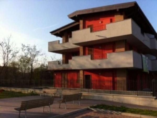 Appartamento in vendita a Fara Gera d'Adda, 98 mq - Foto 14