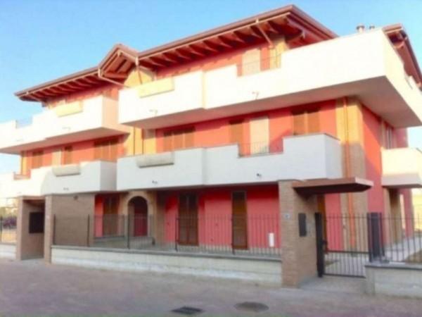 Appartamento in vendita a Fara Gera d'Adda, 98 mq - Foto 17