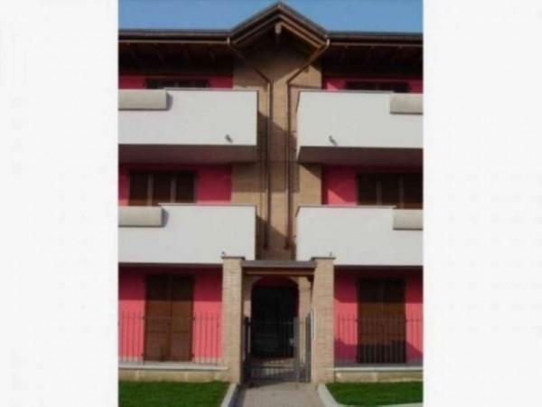 Appartamento in vendita a Fara Gera d'Adda, 98 mq - Foto 10