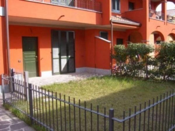 Appartamento in vendita a Fara Gera d'Adda, Con giardino, 95 mq - Foto 10