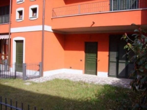 Appartamento in vendita a Fara Gera d'Adda, Con giardino, 95 mq - Foto 11