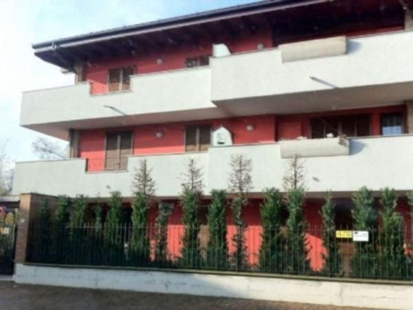 Appartamento in vendita a Fara Gera d'Adda, Con giardino, 116 mq - Foto 4