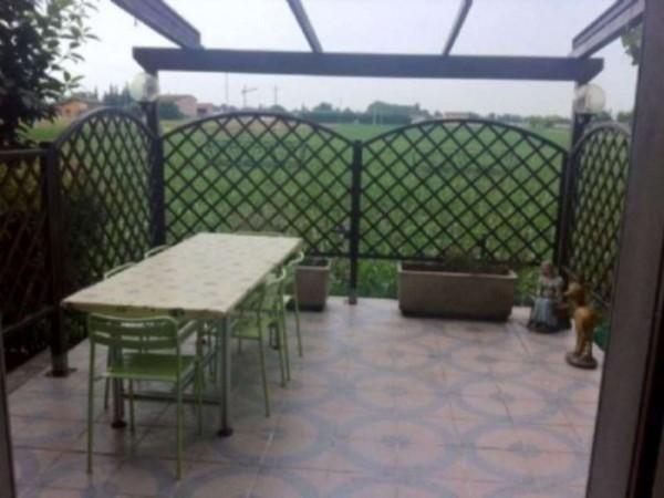 Villa in vendita a Treviglio, Con giardino, 215 mq - Foto 2