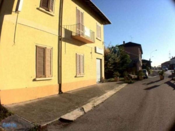 Negozio in vendita a Treviglio, Taranta, Con giardino, 368 mq - Foto 4