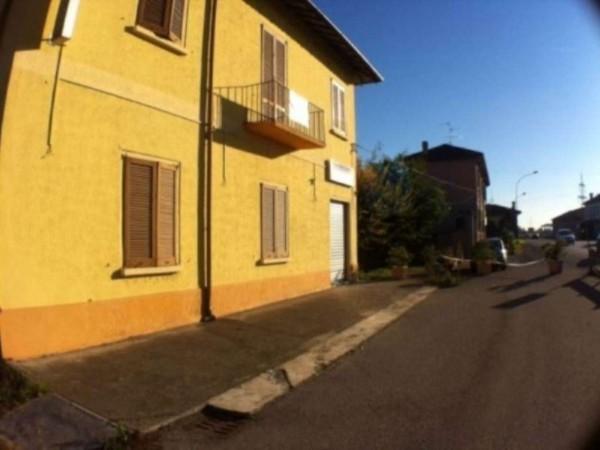 Negozio in vendita a Treviglio, Taranta, Con giardino, 368 mq - Foto 11