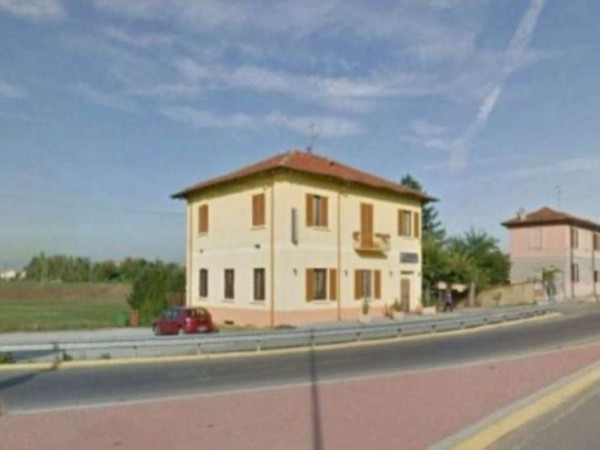 Negozio in vendita a Treviglio, Taranta, Con giardino, 368 mq - Foto 13