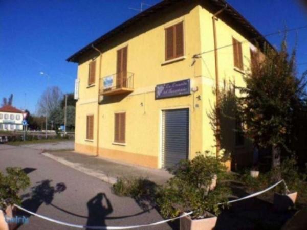 Negozio in vendita a Treviglio, Taranta, Con giardino, 368 mq - Foto 5