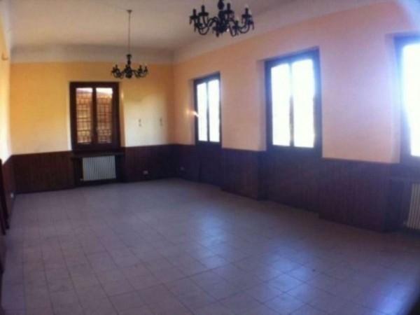 Negozio in vendita a Treviglio, Taranta, Con giardino, 368 mq - Foto 7