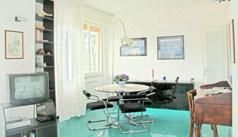 Appartamento in affitto a Recco, Megli, Arredato, con giardino, 90 mq - Foto 15