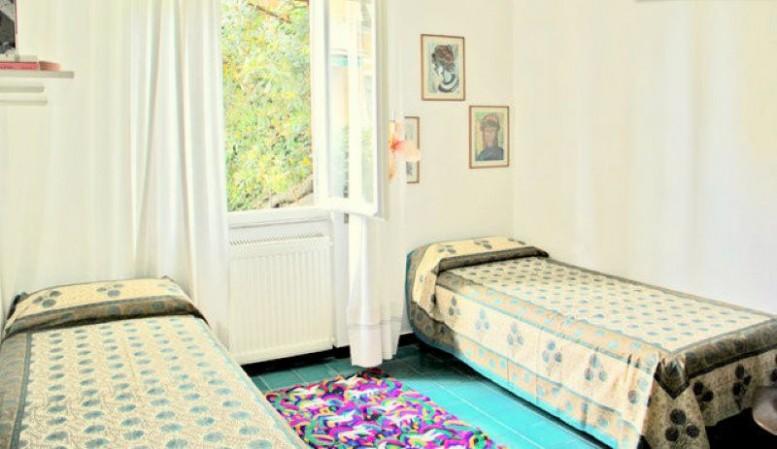 Appartamento in affitto a Recco, Megli, Arredato, con giardino, 90 mq - Foto 9