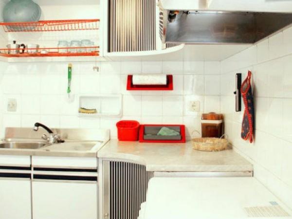 Appartamento in affitto a Recco, Megli, Arredato, con giardino, 90 mq - Foto 13