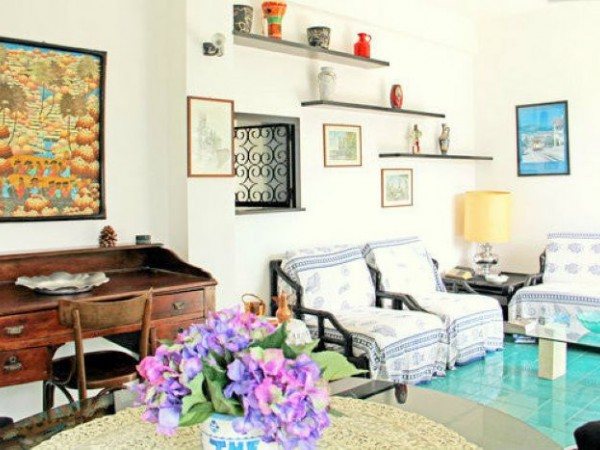 Appartamento in affitto a Recco, Megli, Arredato, con giardino, 90 mq - Foto 16