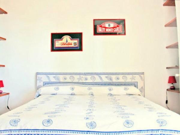 Appartamento in affitto a Recco, Megli, Arredato, con giardino, 90 mq - Foto 11