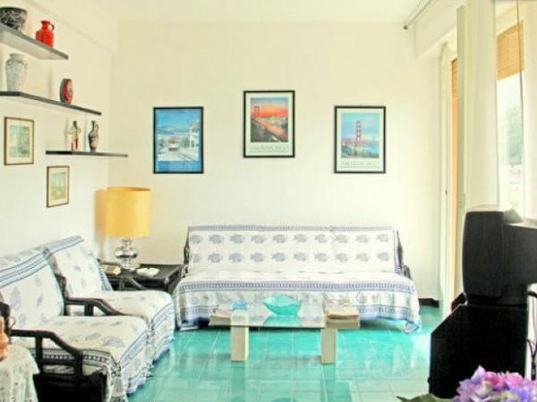 Appartamento in affitto a Recco, Megli, Arredato, con giardino, 90 mq - Foto 17