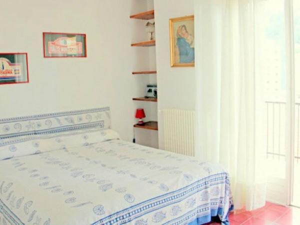 Appartamento in affitto a Recco, Megli, Arredato, con giardino, 90 mq - Foto 10