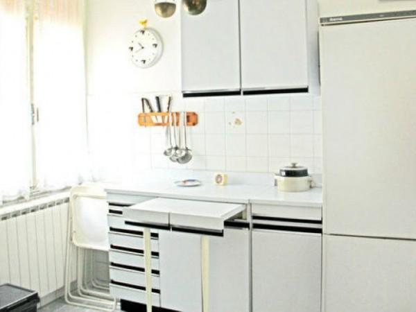 Appartamento in affitto a Recco, Megli, Arredato, con giardino, 90 mq - Foto 12