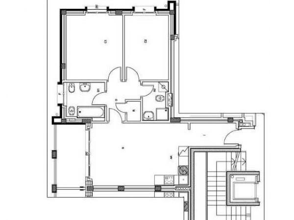 Appartamento in vendita a Busto Garolfo, Centrale, 94 mq - Foto 2