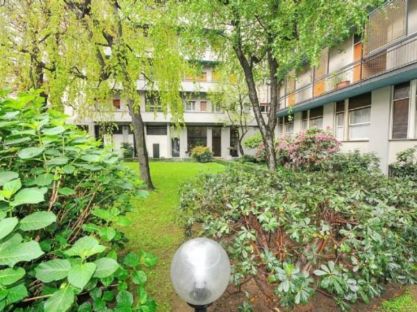 Appartamento in vendita a Milano, 138 mq - Foto 4