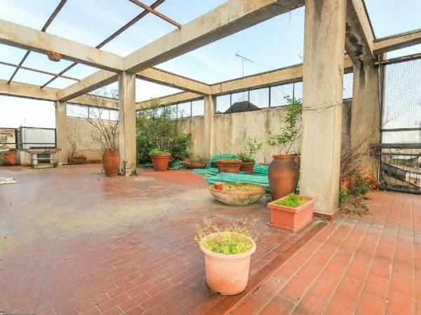 Appartamento in vendita a Milano, 138 mq - Foto 9
