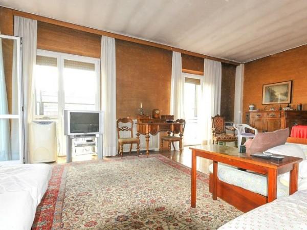 Appartamento in vendita a Milano, 138 mq - Foto 11