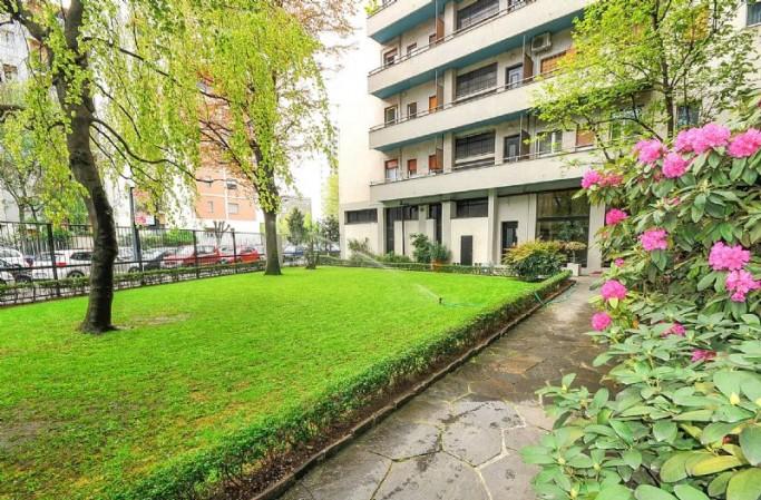 Appartamento in vendita a Milano, 138 mq - Foto 5
