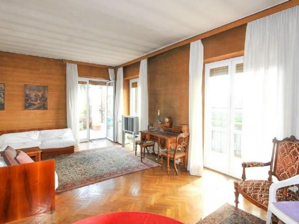 Appartamento in vendita a Milano, 138 mq - Foto 12