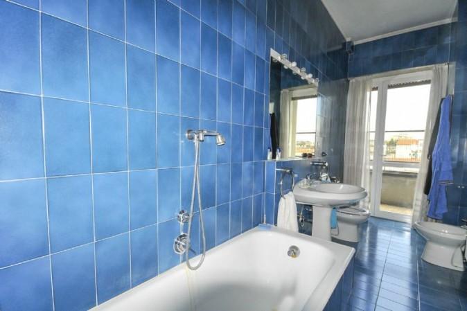 Appartamento in vendita a Milano, 138 mq - Foto 7