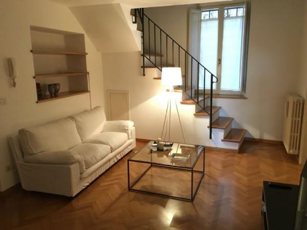 Appartamento in affitto a Perugia, Centro Storico, Arredato, 70 mq - Foto 21