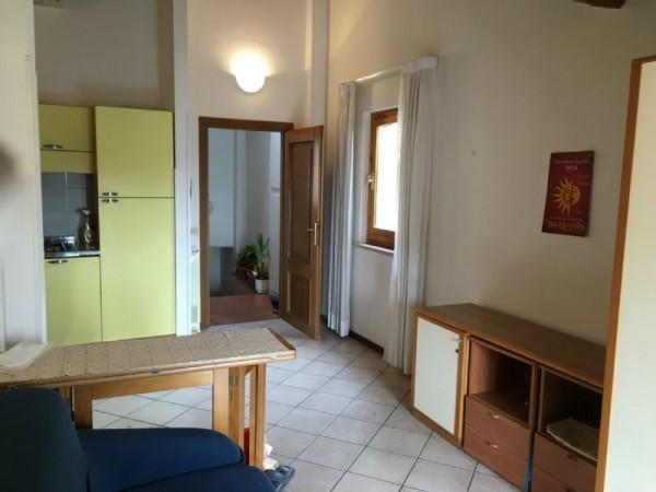 Appartamento in affitto a Perugia, Piazza Circo, Arredato, 35 mq