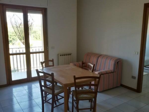 Appartamento in affitto a Perugia, Casa Del Diavolo(casa Del Diavolo) - Ponte Pattoli, 50 mq - Foto 3