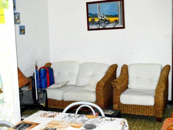 Appartamento in affitto a Recco, Centralissimo, Arredato, 70 mq