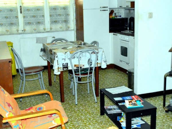 Appartamento in affitto a Recco, Centralissimo, Arredato, 70 mq - Foto 11