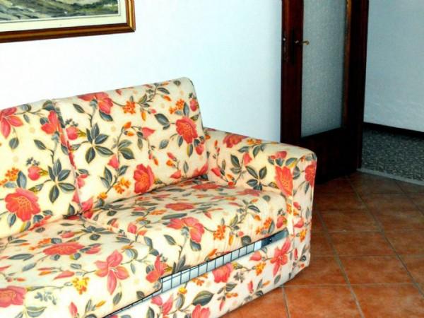 Appartamento in affitto a Recco, Centralissimo, Arredato, 70 mq - Foto 7