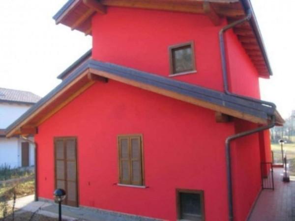 Casa indipendente in vendita a Besozzo, 180 mq - Foto 4
